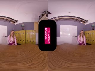 Online Tube BabeVr presents Zoey Taylor in D For Effort - virtual reality