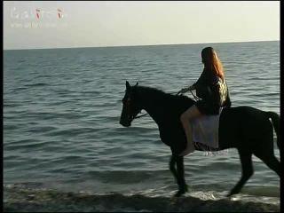 Galitsin - 086 - Indian Squaw And Her Captives Alice, Lina Maya