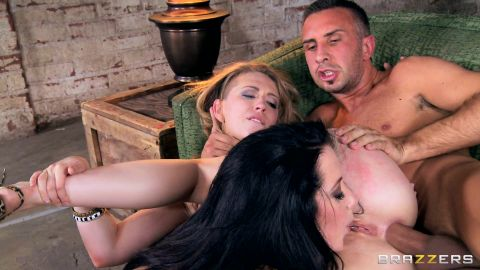 Brazzers.com- Who Looks Hotter ?