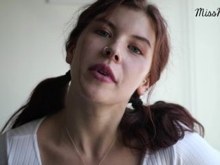 Mistress Nova – Hot Classmate Rejection – FemDom Brat
