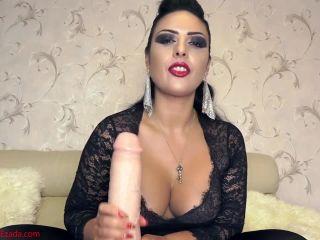 Porn online Ezada Sinn - Learn to Ruin your Orgasm: The Abandonment Method femdom