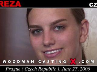 Tereza casting  2014-10-22