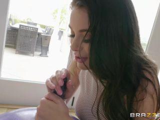 Lana Rhoades (Exercise Balling / 22.05.2018)