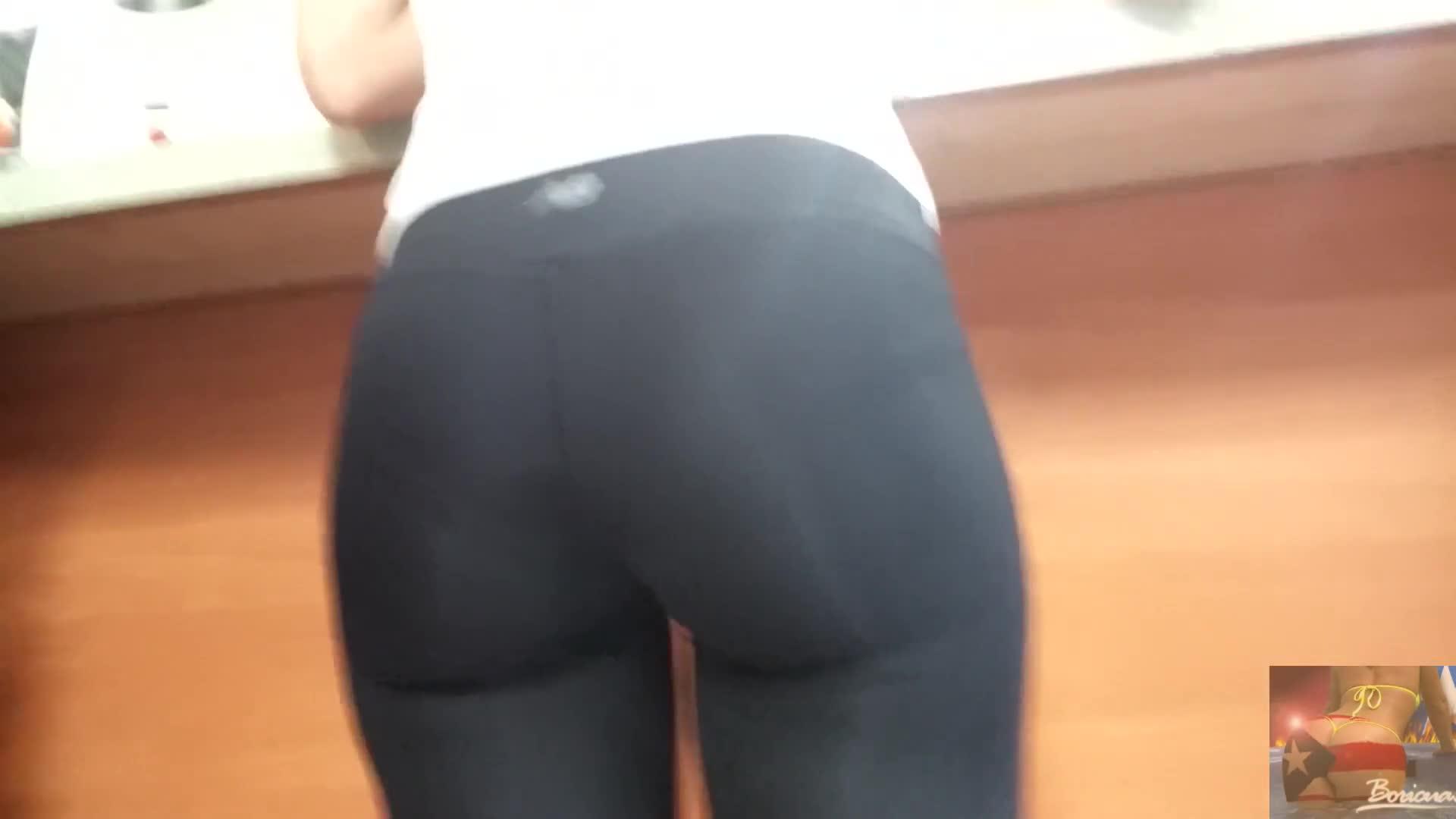 Big Ass Latina Milf Cheating