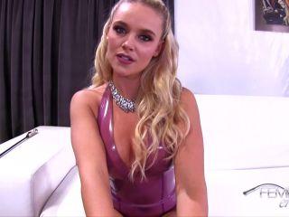 Femdomempire – Alexis Monroe – Her Chastity Gimp