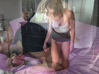 Porn online [Femdom 2019] Goddess Zephy – lunch break quicky 3: eat my asshole [ASS EATING, k2s.cc, online] femdom