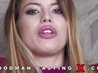 Woodman Casting X – Macarena Lewis