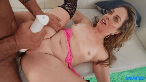 Crystal Taylor - Working Up A Squirt [FullHD 1080P]