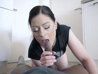 interracial - ManyVids presents 1Mandala1 – Nice Assfuck Huge Facial
