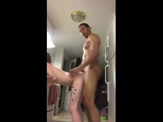 G06714 College Babe Loves Hardcore Pounding From Muscular Fo