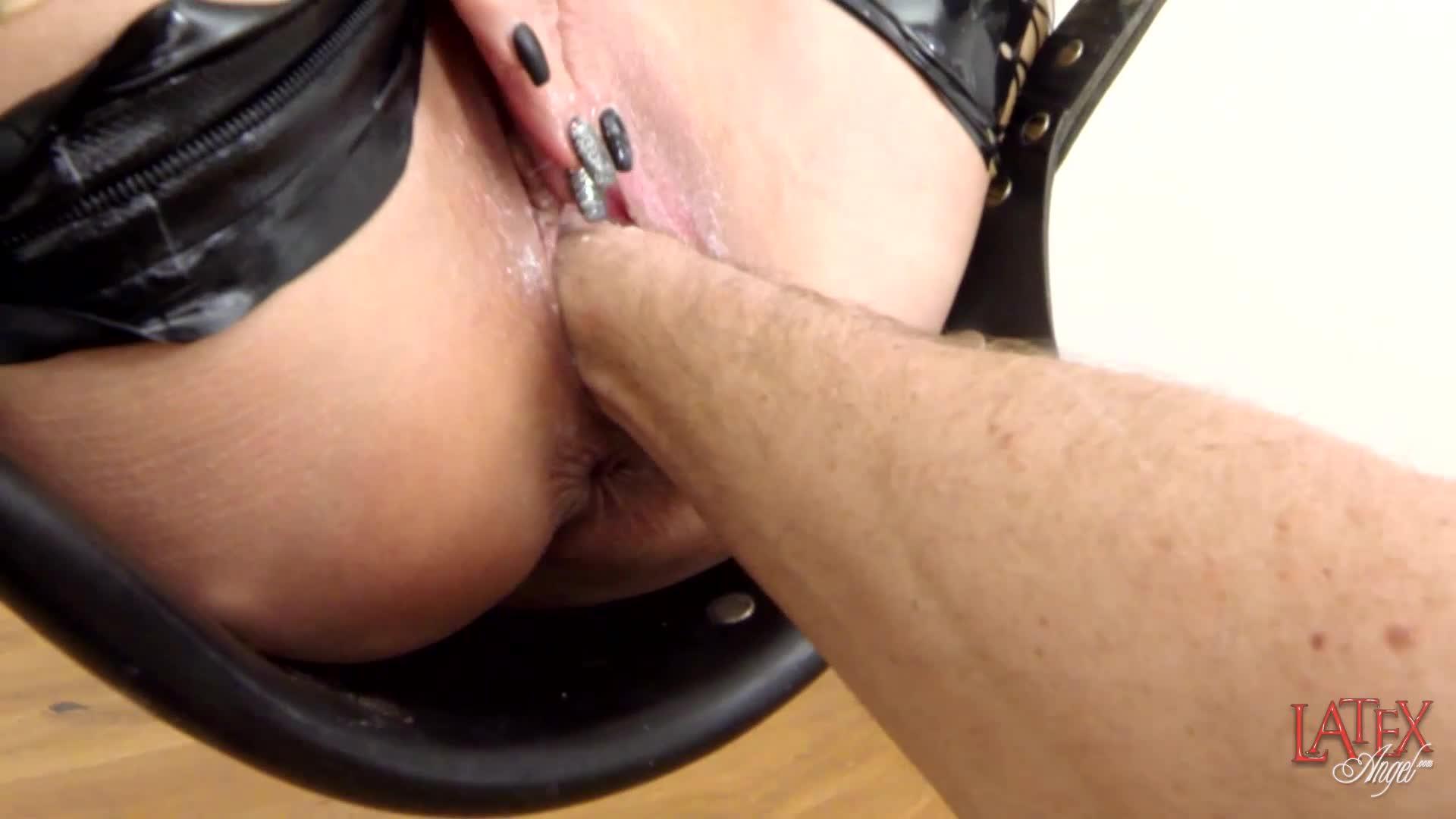 Anal Ass Fisting Orgasm