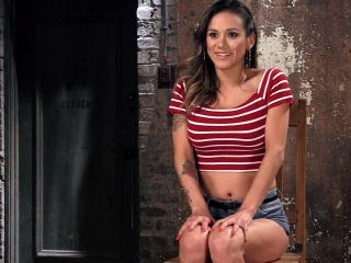 Nadia Styles has an Appetite for Suffering - Kink  June 4, 2015