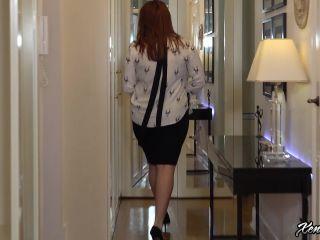 Xenia Wood - Perfect Breast Slip - FullHD