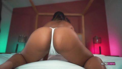 Astrodomina - Asian Ass For BBC [FullHD 1080P]