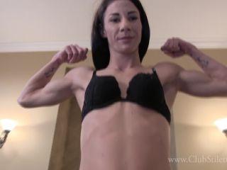 Online porn ClubStiletto - Miss Judy – Muscle Bound Rider - Ponyplay