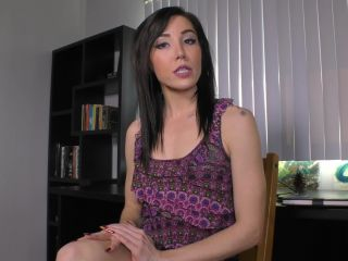 Janira Wolfe – Dr Wolfe Helps You Become The Sissy You Were Meant to Be Intro Session