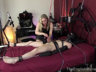 """CHAINED TO HER BED PT1"" (COMPLETE) (MILF, HUMILIATION, ELECTRIC PLAY)"