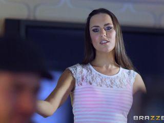 Ella Hughes & Sensual Jane (Lost In Brazzers Episode 1 / 30.03.16)