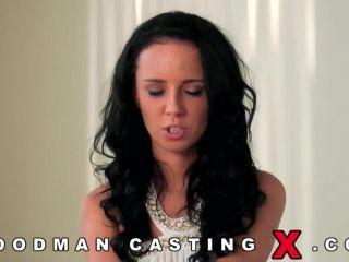 Gina Devine casting X  2012-04-23