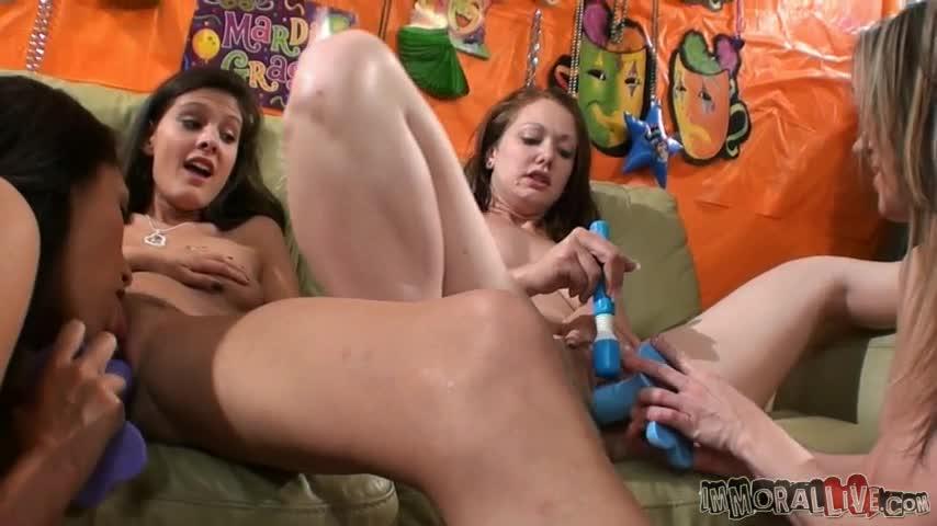 Vicki, Erin and Carolyn - k2s.tv