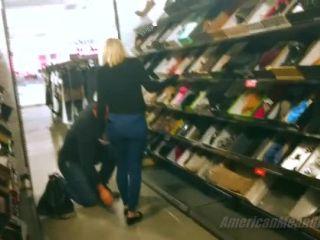 Foot humiliation – Goddess Platinum – My Shoe-Bitch Humiliated In Public | shoes | femdom porn maria marley femdom