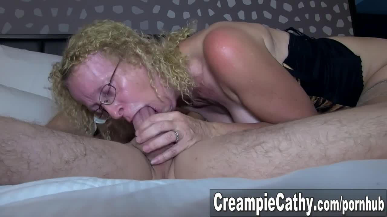 Married Man Seduced Young Milf
