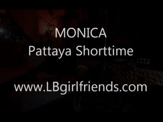 Monica - Obsessions Pattaya