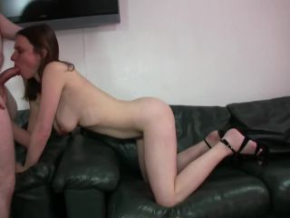 MyDirtyHobby presents KarinaHH in Los stuffing my fist in the hole!