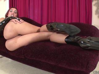 Megan's Ass Whore