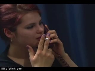 Smoking Porn – 8780 – Fatima 01