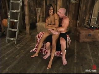 September 20, 2005 - Mark Davis, Destiny Deville