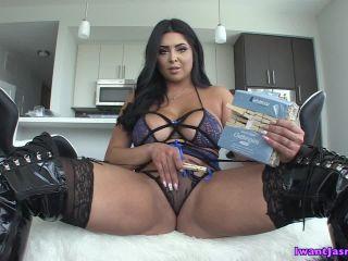 Goddess Jasmine Mendez presents CBT Edging Games ! (Premium user request)