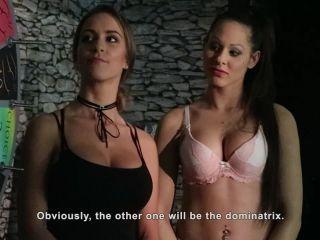 ElitePain presents Amanda in Wheel of Pain 23 —