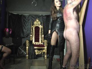 : Femme Fatale Films – Femme Fatale Films – The Hard Way – Part 6 – Mistress Serena,