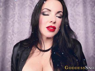 femdom - Goddess Alexandra Snow – Positive Reinforcement Trance