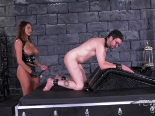 Anissa Kate in Fucked by the French