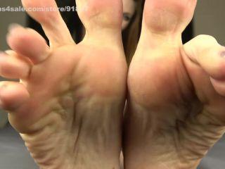 Porn online OLIVIA ROSE - Stroke to the wiggle femdom