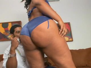 Video online Big Phat Onion Booty #2, Scene 1