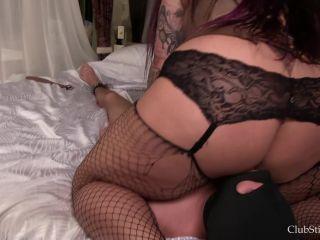 Clubstiletto – Goddess Samantha – Lick My Ass Till You Dye