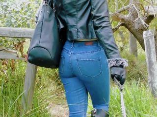 Young Goddess Kim – Dirty Boots Pet Training – Bootdom, Ass Licking - boot fetish - big ass milf big ass gif