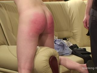 Episode 0288. Paddle, Tears and Red Bottom HD