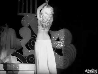 Hollywood Burlesque