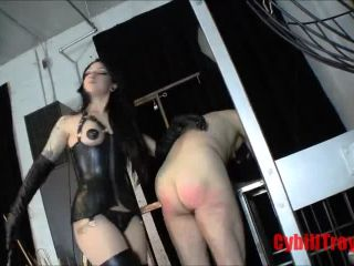 Fetish – Cybill Troy FemDom Anti-Sex League – Caned for the Privilege