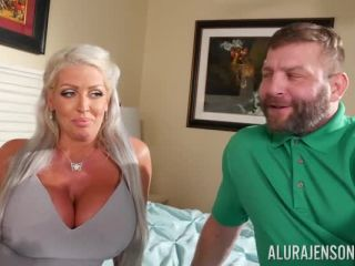 ALURA JENSON IN FUCK ME IN THE DUNGEON