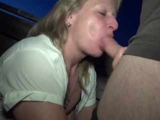 NastyWife - Wichs mir in die Fickfresse