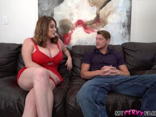 Maggie Green - Sad Aunt Doesn't Wanna Meet a Guy on Tinder For Sex, Fu ...