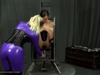 Porn online Houseofgord: Bound in the Box