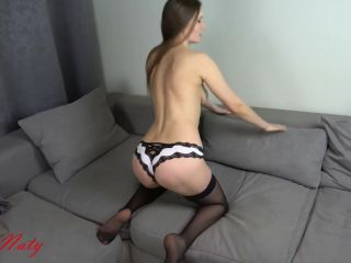 Sexy german girl exciting amateur fisting sex new 2018