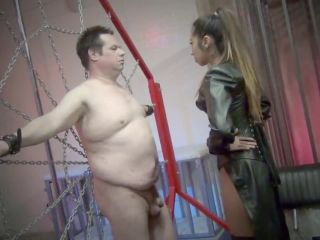 Female Superiority – DomNation – THE EMPRESS OF PAIN LEAVES NO SURVIVORS – Madam Jennifer