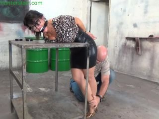 Milf gigi's bondage fantasies - SEXY SADIE WEBCAM MODEL TAPED GAGGED TOO TIGHTLY_MP4